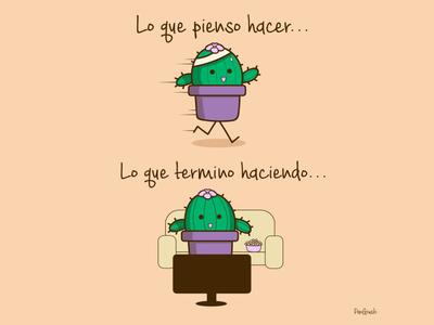 Cactus Gym