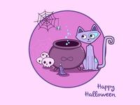 Hechizos de Halloween