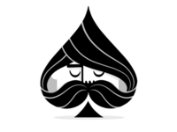 Ace of moustaches