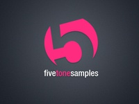 Logo Rework - Five Tone Samples