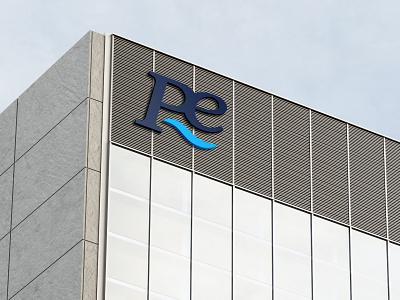 Peralta: Brand Re-fresh refresh rebrand logo design logo branding brand