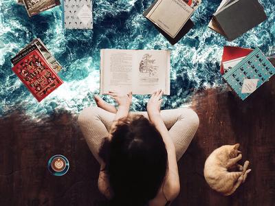 Reading Adventures