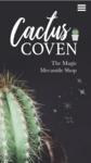 Cactus Coven Mobile Mockup