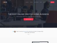 capsulecrm.com new marketing site