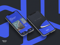 Vio Mobile App