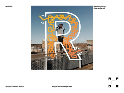 """R"" photo treatment"