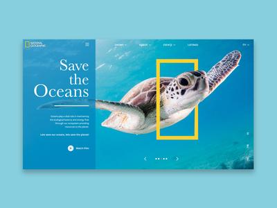 SaveTheOceans