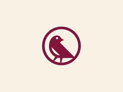 Bird identity animal sale design logo icon branding symbol mark