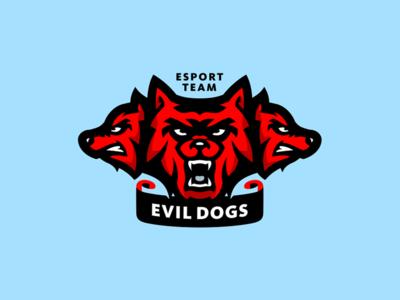 Evil Dogs | SALE