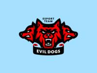 Evil Dogs.