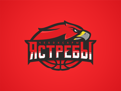 Hawks cheboksary russia nba basketball hawks eagle bird sport illustration branding logotype logo