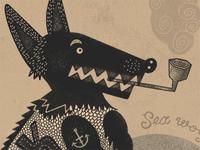 Sea Wolf/Wilk Morski