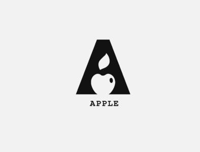 Logo Design - APPLE