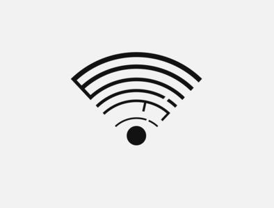 Logo Design - WIFI