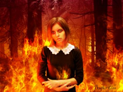 Spell of Fire