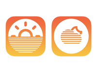 Weather Icons For Fun