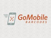 GoMobile Barcodes Logo