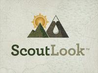 ScoutLook Logo Topo