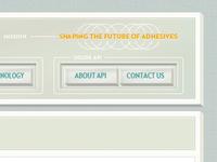 API website detail