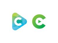 C4fame Logo Design (Option 3 — 4)