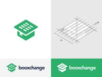 Booxchange Logo Design