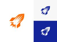 Alsodev Logo Design (Option 2)