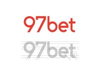 97bet Wordmark Design