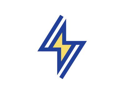 Thunder Logo Exploration #2