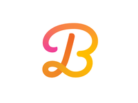 DB Monogram Design