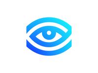 Eye Logo Design Exploration (w/ Video Process)
