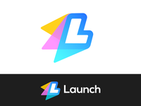 Launch Logo Proposal for Digital Screen Protection