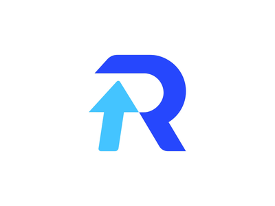 Reachmore Logo Animation for sale unused buy loop gif video play arrow direction up reach illustration ui app site growth progress scale rise conversion client platform web social media marketing platform buy sell grow help portal reach gain achieve letter r branding brand identity logo mark symbol icon