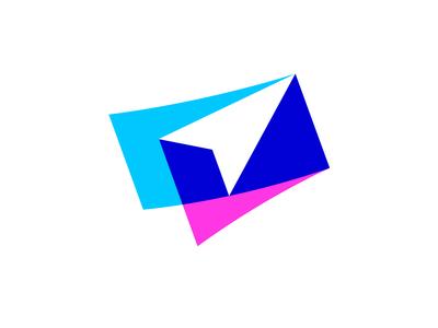 Logo Proposal Option 4 for Cash Out Mobile App