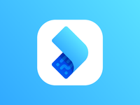 GoCash Approved Logo Design for Cash Out Mobile App