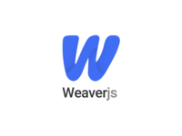 Weaverjs Web starter kit