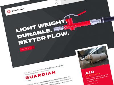 Guardian simple guardian sprayer