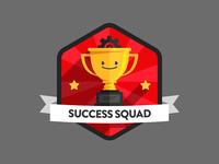 Appboy - Success Squad 3