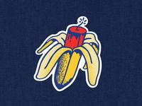 Bananamite!