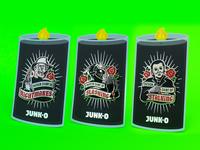 JUNK-O Slasher Saints