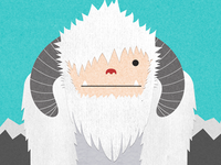 Abominable or Yetti?
