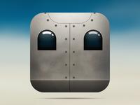 Robot App Icon