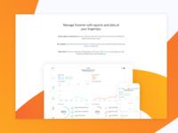 Eventbrite Marketing   Landing Page Refresh