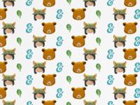 Lula & Otto pattern