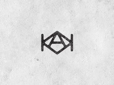 Ak monogram 2012 9 bw