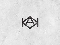 AK Monogram #4