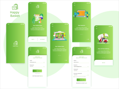 Grocery Store Designs Themes Templates And Downloadable