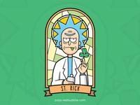 Saint Rick