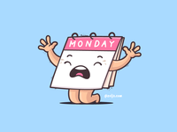 Monday Horror Story