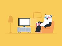 TV Panda