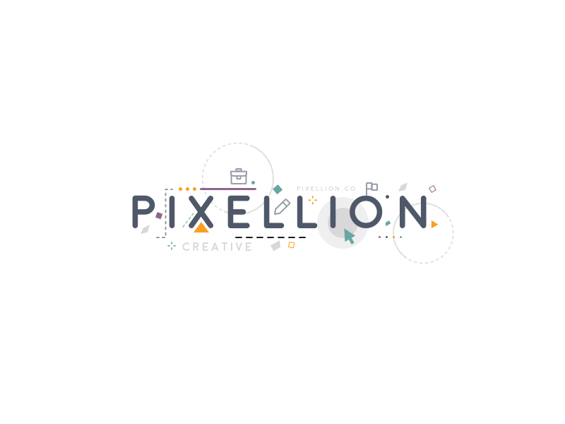 Pixellion Creative design art pixellionmm